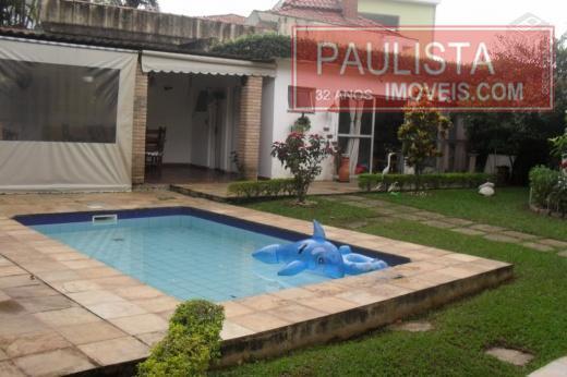 Casa 4 Dorm, Interlagos, São Paulo (CA0725) - Foto 10