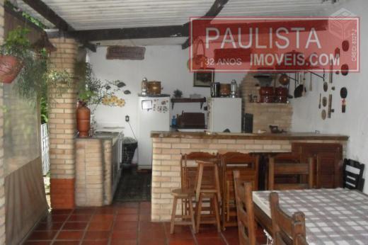 Casa 4 Dorm, Interlagos, São Paulo (CA0725) - Foto 3