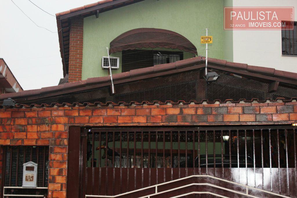 Casa 3 Dorm, Jabaquara, São Paulo (SO0903)