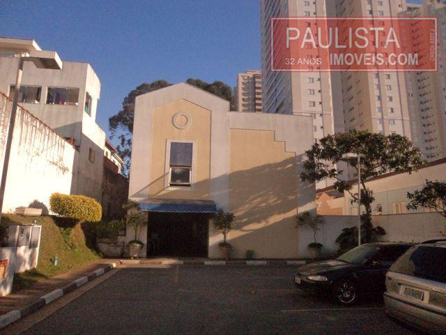 Galpão, Jardim Marajoara, São Paulo (LO0108) - Foto 2