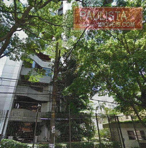 Apto 4 Dorm, Campo Belo, São Paulo (AP5604)