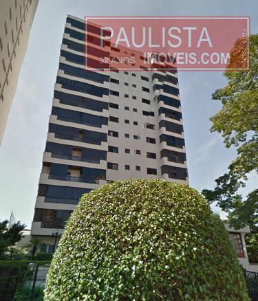 Apto 3 Dorm, Moema, São Paulo (AP5710)