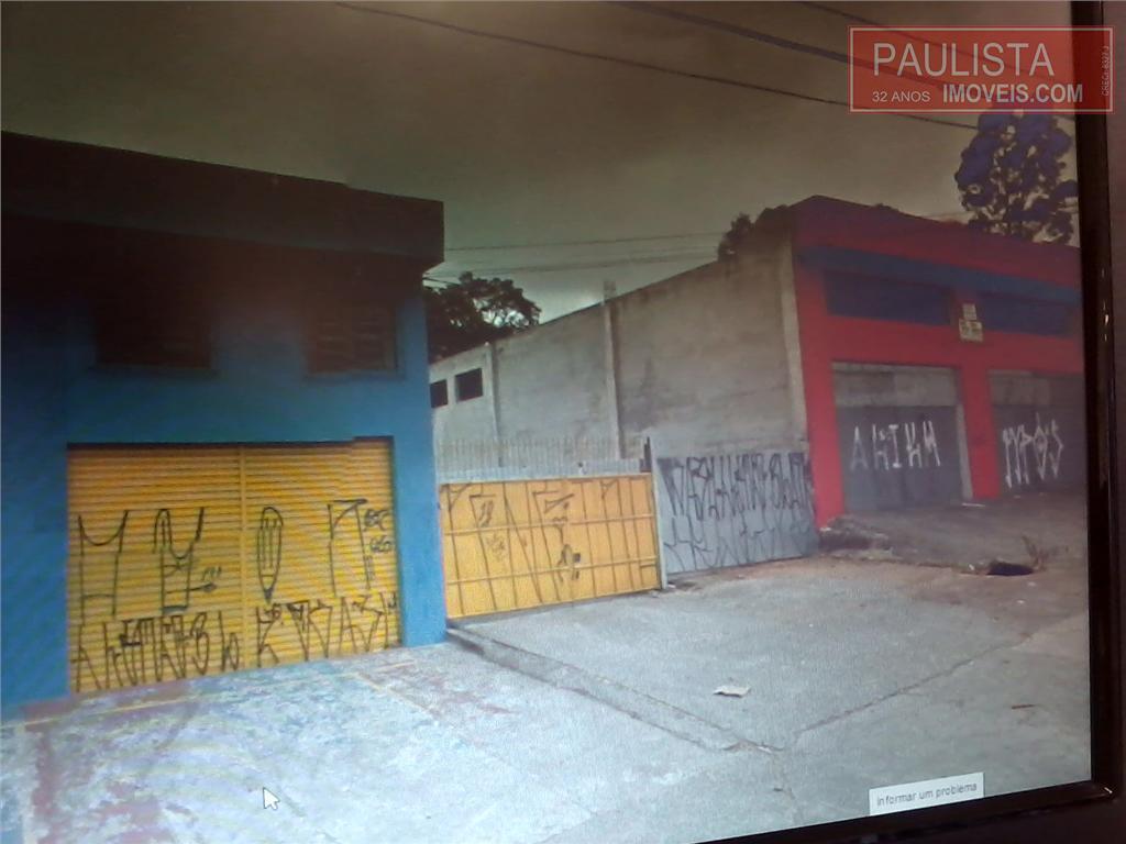Galpão, Interlagos, São Paulo (GA0169) - Foto 2