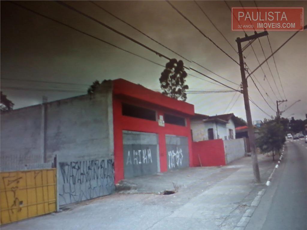 Galpão, Interlagos, São Paulo (GA0169) - Foto 3