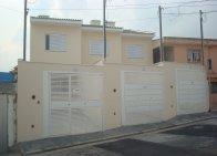 Casa 3 Dorm, Campo Grande, São Paulo (SO0886)