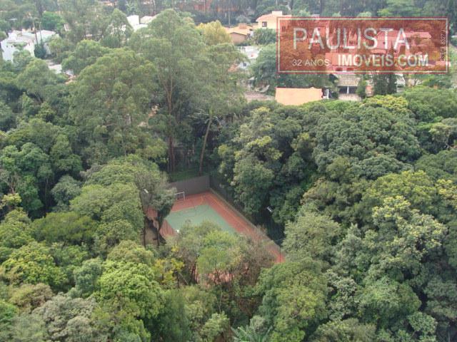 Apto 3 Dorm, Alto da Boa Vista, São Paulo (AP5966) - Foto 2