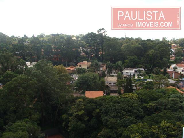 Apto 3 Dorm, Alto da Boa Vista, São Paulo (AP5966) - Foto 4