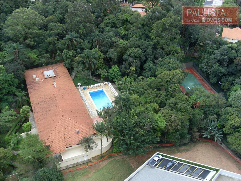 Apto 3 Dorm, Alto da Boa Vista, São Paulo (AP5966) - Foto 7