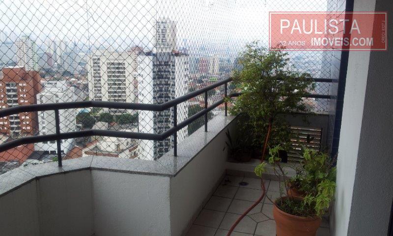 Apto 5 Dorm, Ipiranga, São Paulo (AP7798)