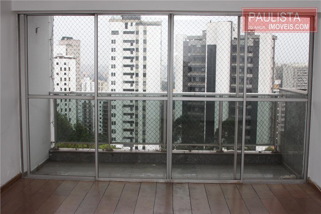 Apto 3 Dorm, Morumbi, São Paulo (AP7800)