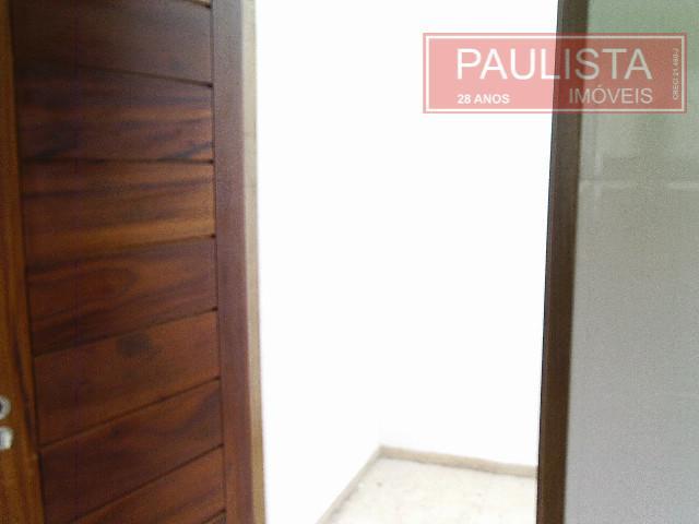 Casa 3 Dorm, Campo Grande, São Paulo (SO0883) - Foto 7