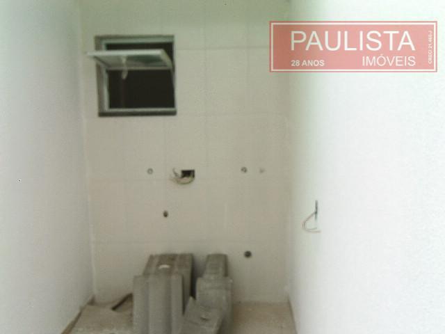 Casa 3 Dorm, Campo Grande, São Paulo (SO0883) - Foto 8
