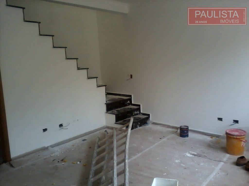 Casa 3 Dorm, Campo Grande, São Paulo (SO0883) - Foto 10