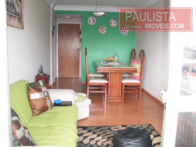 Apto 2 Dorm, Vila Mascote, São Paulo (AP7824) - Foto 10