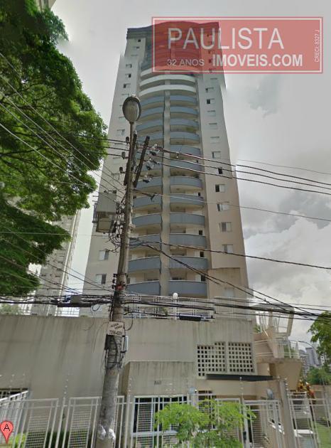 Apto 3 Dorm, Moema, São Paulo (AP7826) - Foto 3