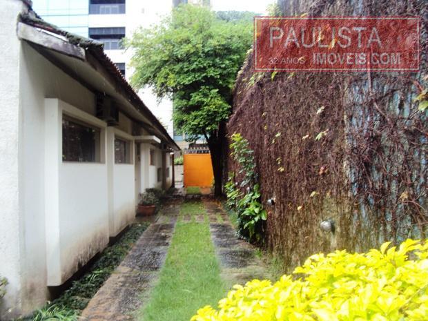 Casa, Itaim Bibi, São Paulo (CA0737)