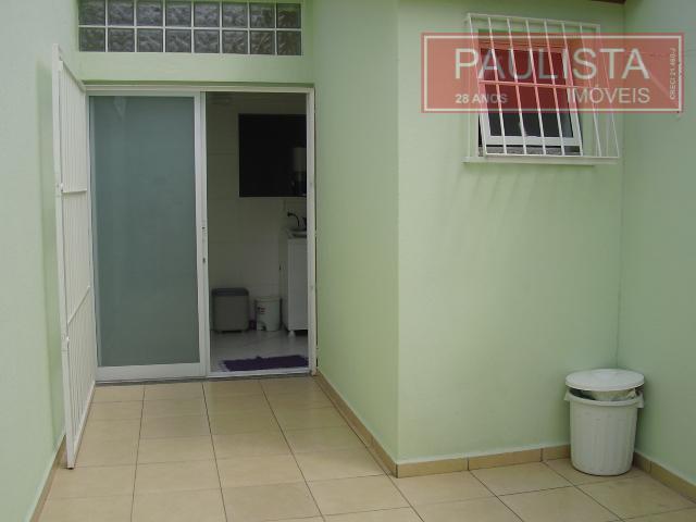 Casa 2 Dorm, Campo Grande, São Paulo (SO0942) - Foto 15