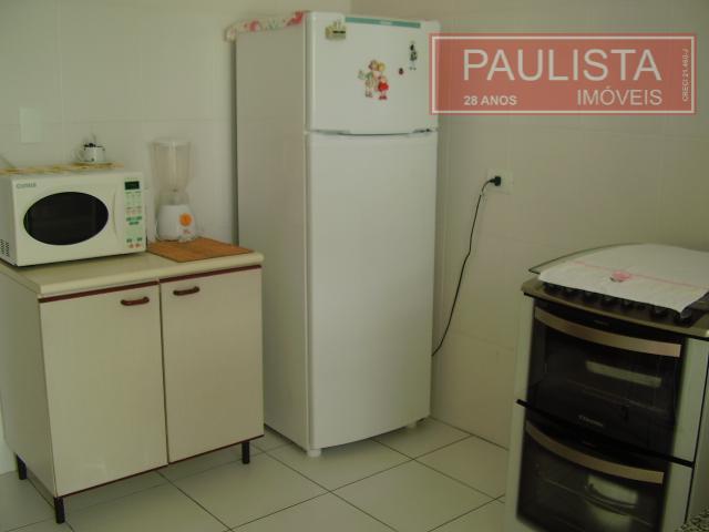 Casa 2 Dorm, Campo Grande, São Paulo (SO0942) - Foto 10
