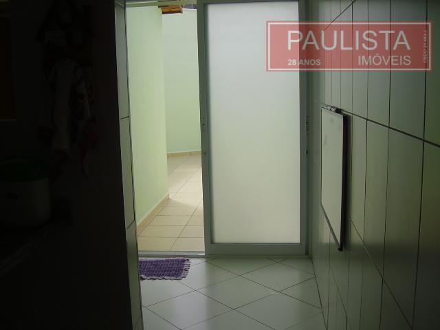 Casa 2 Dorm, Campo Grande, São Paulo (SO0942) - Foto 3