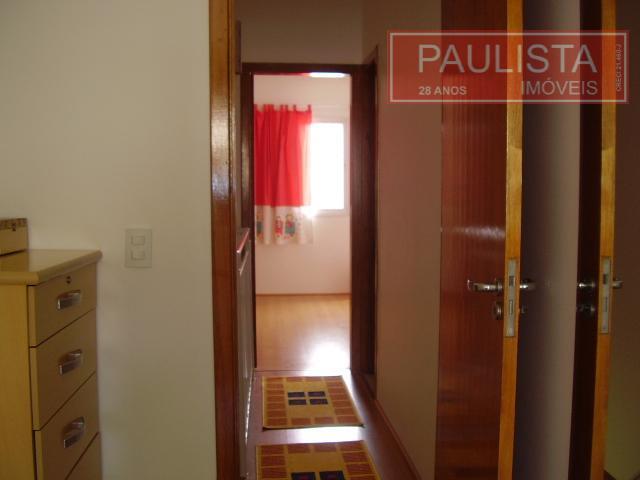 Casa 2 Dorm, Campo Grande, São Paulo (SO0942) - Foto 8
