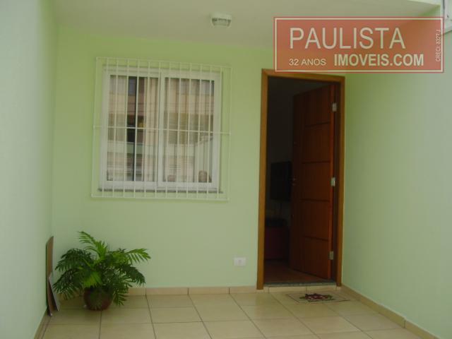Casa 2 Dorm, Campo Grande, São Paulo (SO0942)