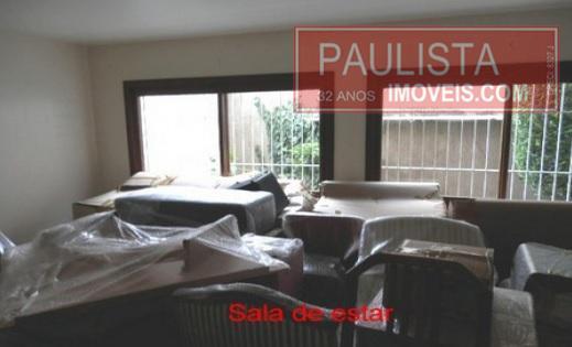 Casa 4 Dorm, Jardim Prudência, São Paulo (SO0943)