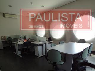Galpão, Cambuci, São Paulo (GA0178) - Foto 3