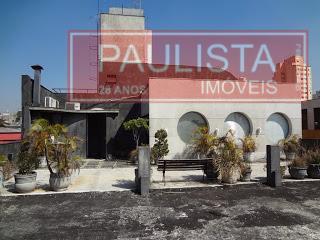 Galpão, Cambuci, São Paulo (GA0178) - Foto 5