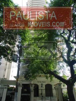 Paulista Imóveis - Apto 4 Dorm, Campo Belo