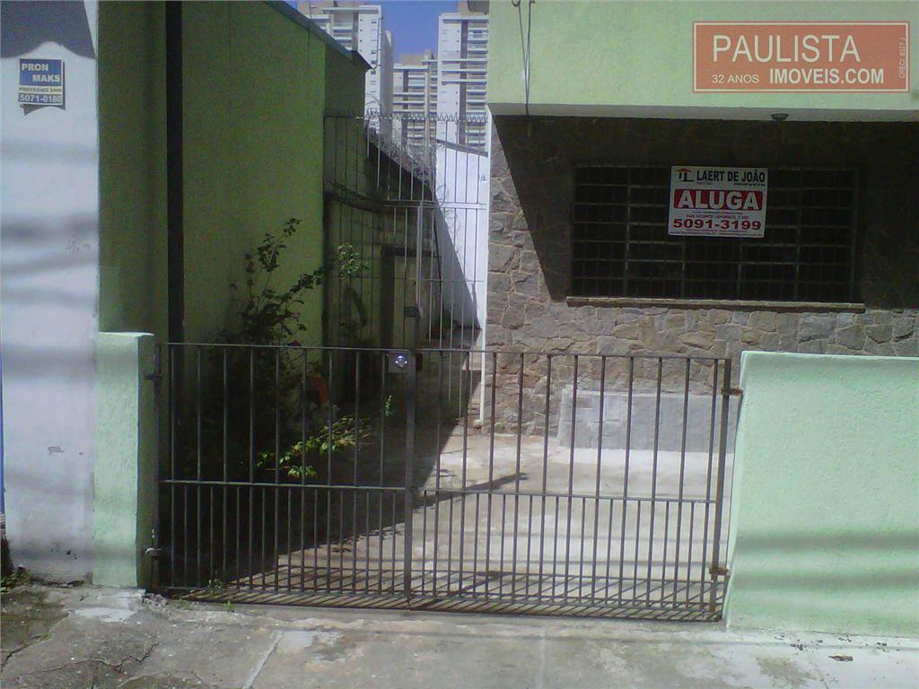 Casa 2 Dorm, Campo Belo, São Paulo (SO1988) - Foto 2