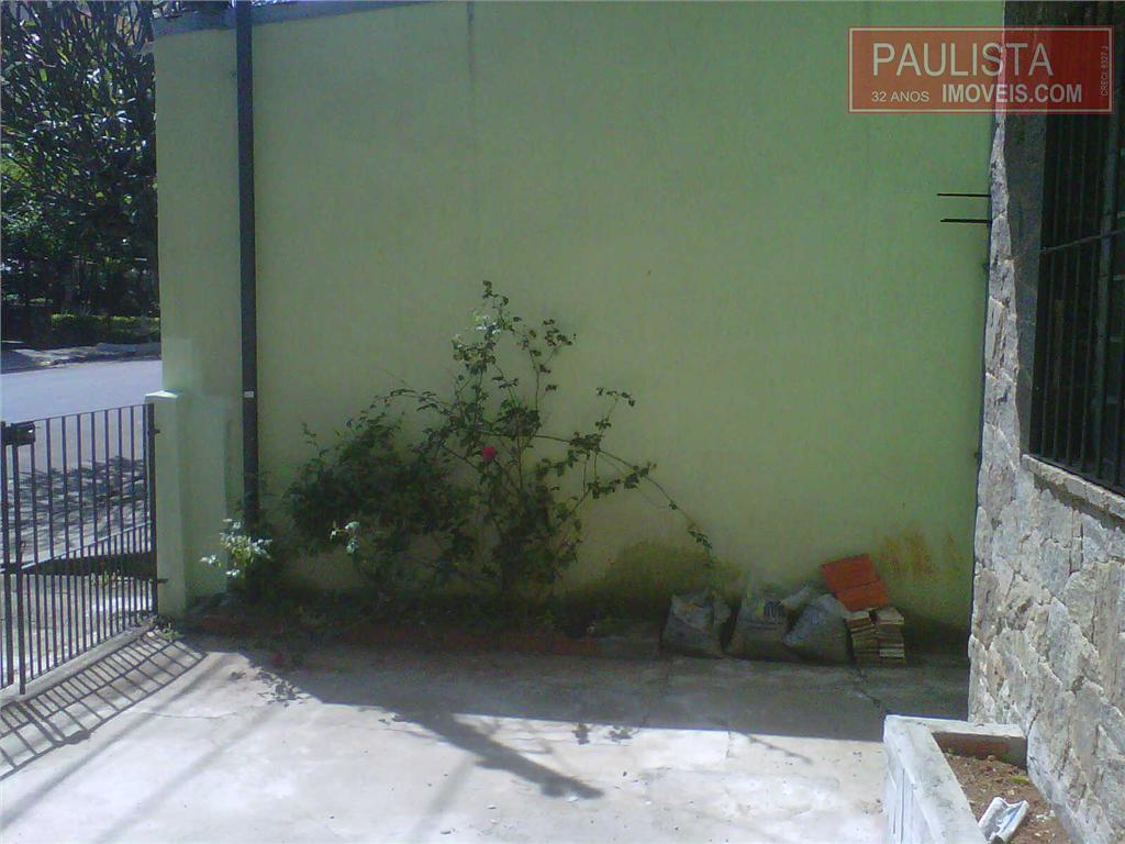 Casa 2 Dorm, Campo Belo, São Paulo (SO1988) - Foto 3