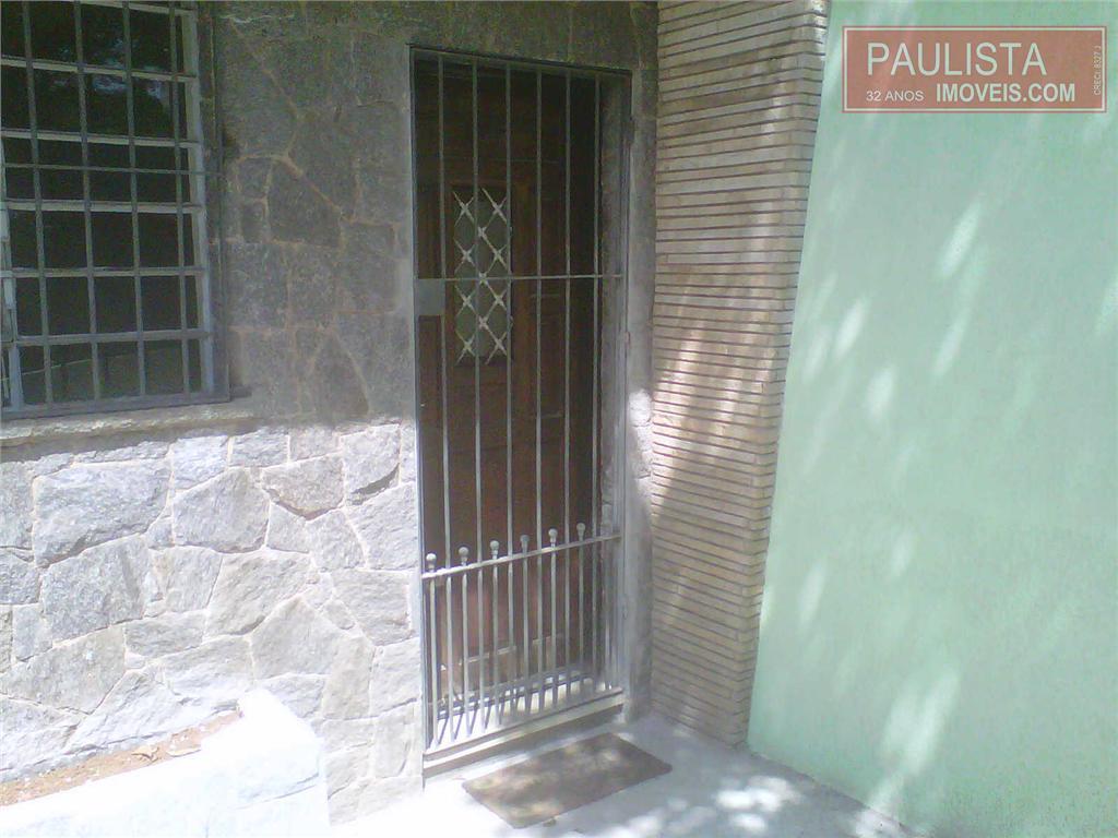 Casa 2 Dorm, Campo Belo, São Paulo (SO1988)