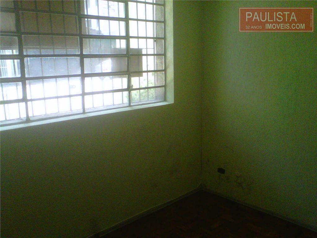 Casa 2 Dorm, Campo Belo, São Paulo (SO1988) - Foto 5
