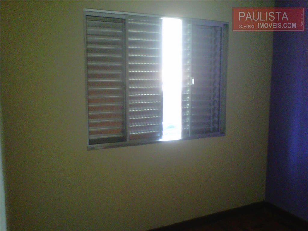 Casa 2 Dorm, Campo Belo, São Paulo (SO1988) - Foto 13