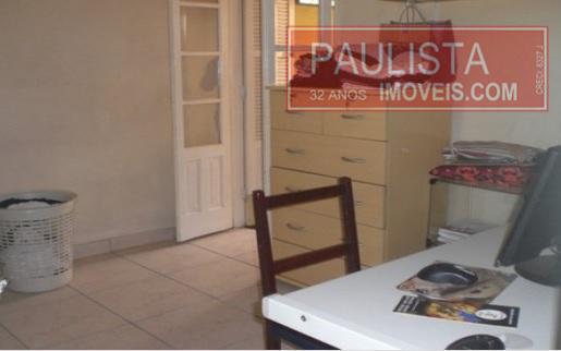 Casa 3 Dorm, Campo Grande, São Paulo (SO0950) - Foto 7
