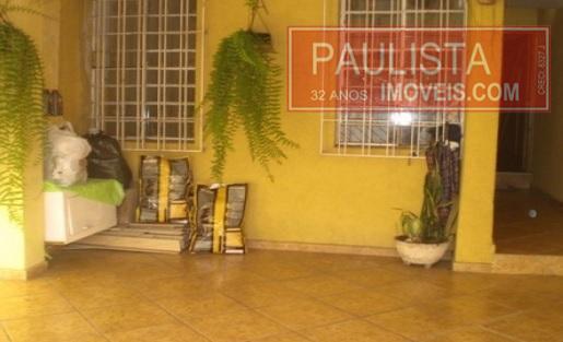 Casa 3 Dorm, Campo Grande, São Paulo (SO0950)