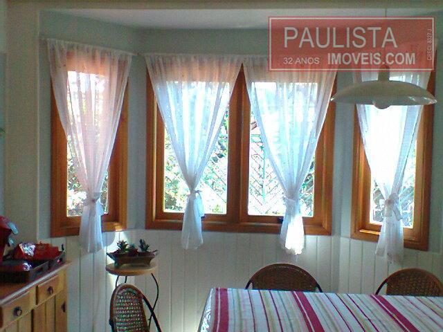 Casa 4 Dorm, Alto da Boa Vista, São Paulo (CA0744) - Foto 6
