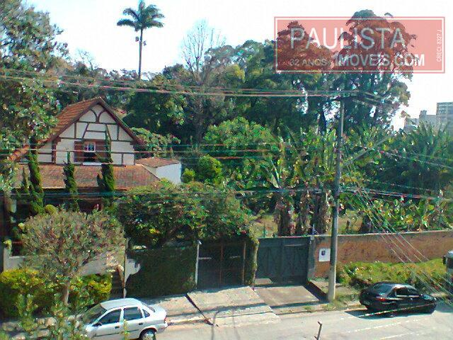 Casa 4 Dorm, Alto da Boa Vista, São Paulo (CA0744) - Foto 11