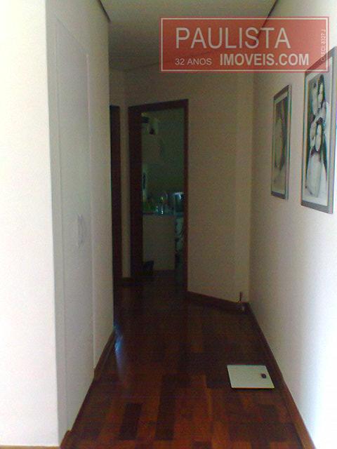 Casa 4 Dorm, Alto da Boa Vista, São Paulo (CA0744) - Foto 12