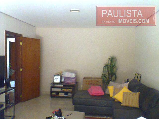 Casa 4 Dorm, Alto da Boa Vista, São Paulo (CA0744) - Foto 14