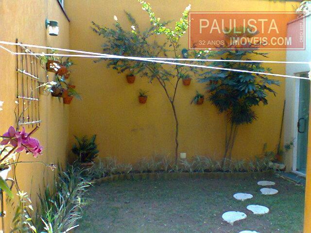 Casa 4 Dorm, Alto da Boa Vista, São Paulo (CA0744) - Foto 16