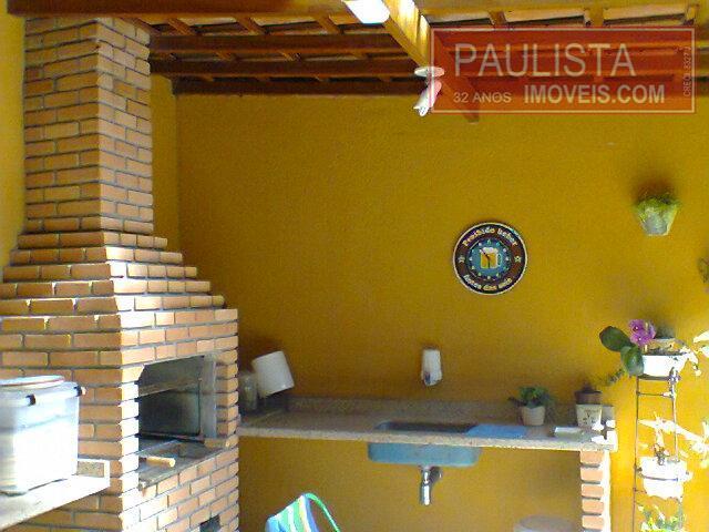 Casa 4 Dorm, Alto da Boa Vista, São Paulo (CA0744) - Foto 17