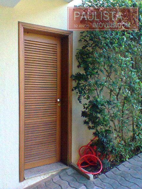Casa 4 Dorm, Alto da Boa Vista, São Paulo (CA0744) - Foto 19
