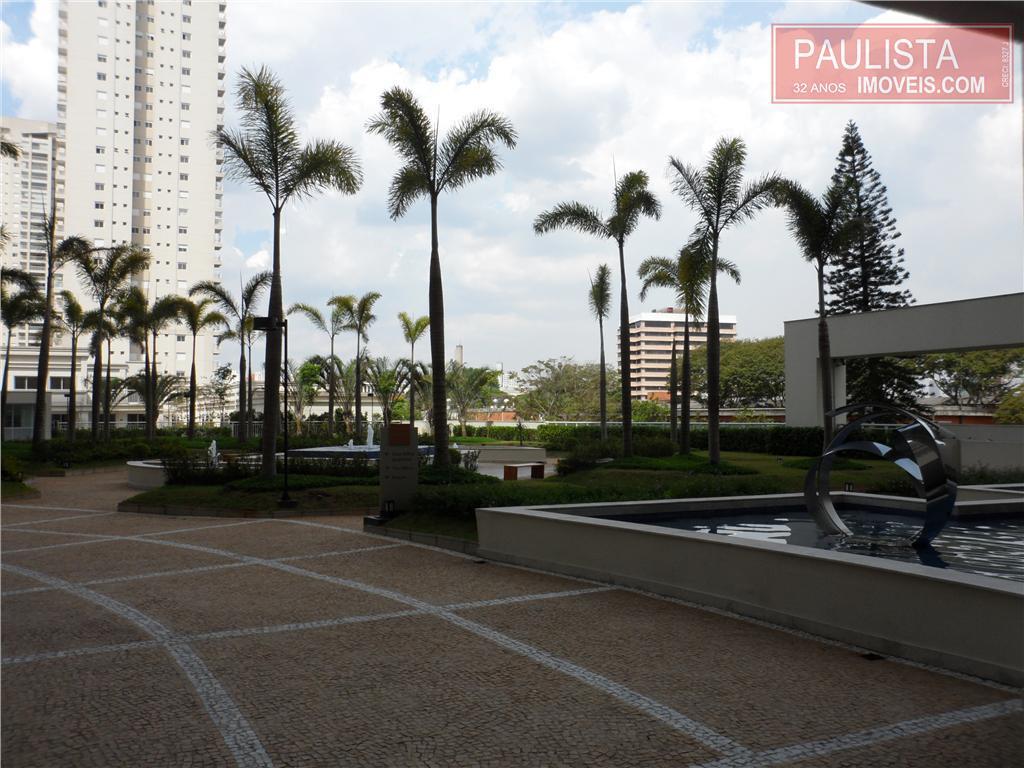 Sala, Chácara Santo Antônio (zona Sul), São Paulo (SA0278) - Foto 15