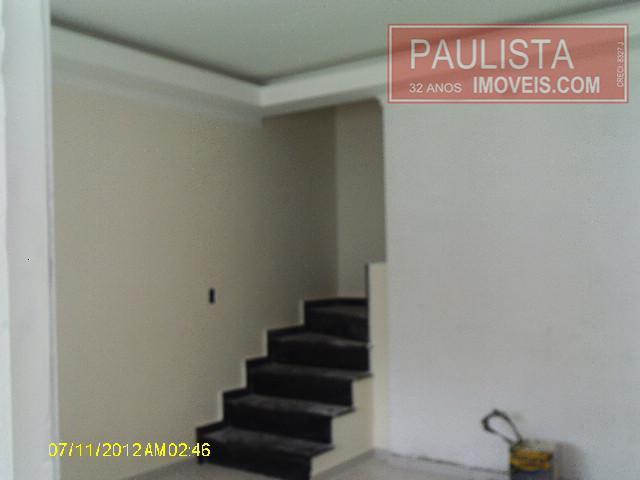 Casa 2 Dorm, Campo Grande, São Paulo (SO0958) - Foto 7