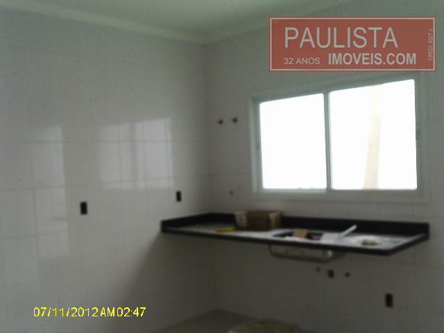 Casa 2 Dorm, Campo Grande, São Paulo (SO0958) - Foto 8