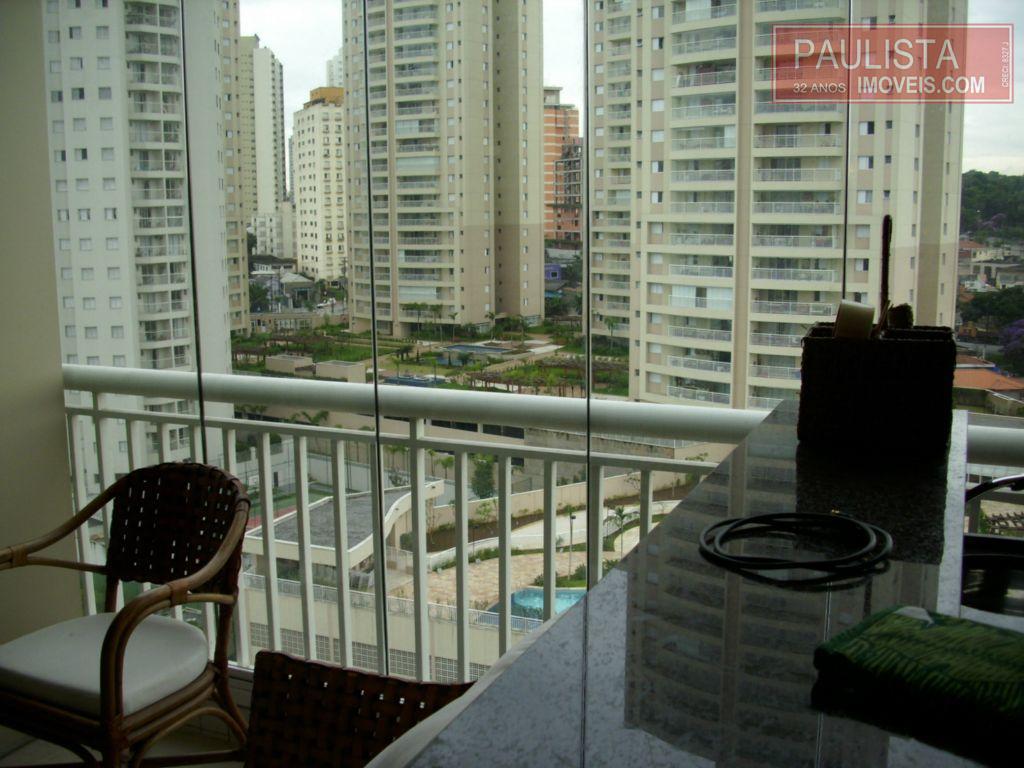Paulista Imóveis - Apto 3 Dorm, Jardim Marajoara - Foto 3