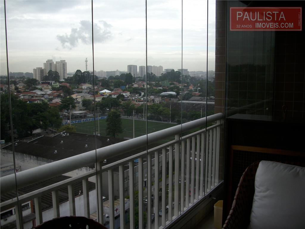 Apto 3 Dorm, Jardim Marajoara, São Paulo (AP7996) - Foto 5