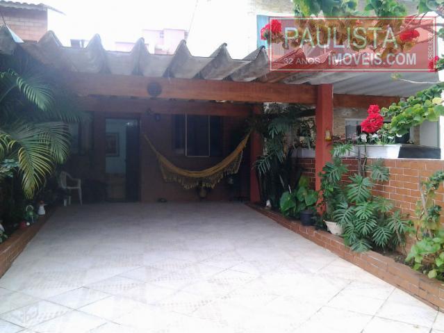 Casa 3 Dorm, Interlagos, São Paulo (CA0755) - Foto 2