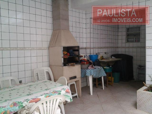 Casa 3 Dorm, Interlagos, São Paulo (CA0755) - Foto 6